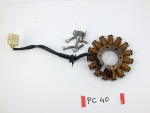 Honda CBR 600 RR PC40 Lichtmaschine lima alternator